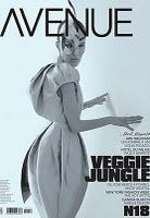 Avenue Magazine 18