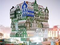 Hotel Inntels Amsterdam-Zaandam