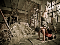 Yoga Studio by Kaare Iverson / Sony World Photography Awards 2011